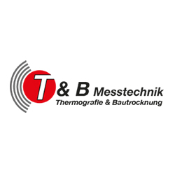 T & B Messtechnik – Thermografie & Bautrocknung