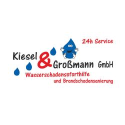 Kiesel & Großmann GmbH – Wasserschadensoforthilfe